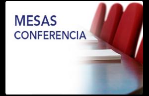 mesasconferencias